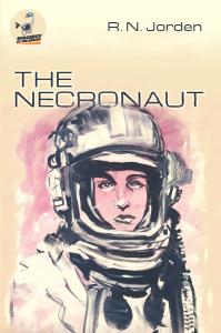 Necronaut Front Cover