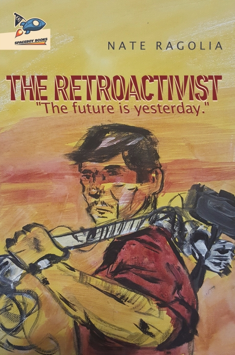 The Retroactivist