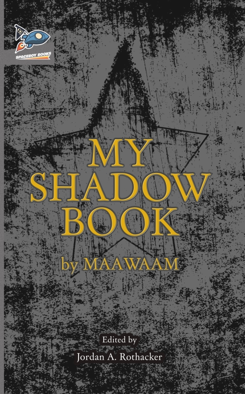 My Shadow Book by Maawaam