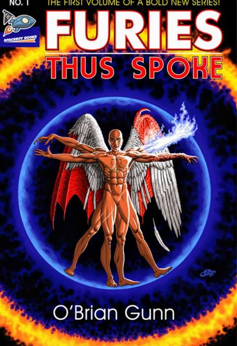 Furies: Thus Spoke
