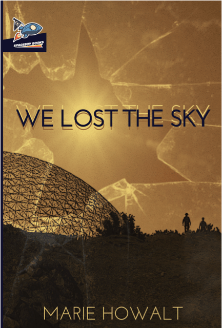 We Lost theSky