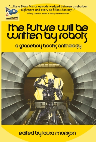 robot anthology cover