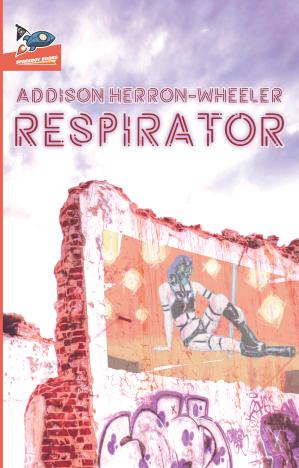 respirator cover